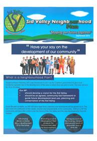 Sid Valley Neighbourhood Plan Business Questionnaire