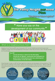 Sid Valley Neighbourhood Plan Community Questionnaire